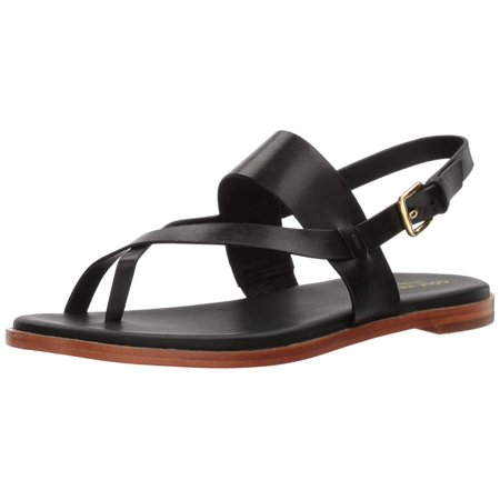 5afb991111ad Cole Haan - Cole Haan Women s Anica Thong Sandal Flat - Walmart.com