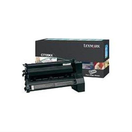 C7720KX Extra High-Yield Toner, 15000 Page-Yield - image 1 of 1