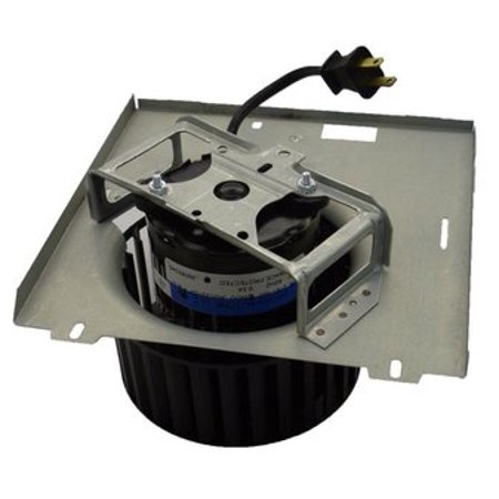 - Broan Vent Blower Motor Assembly with Blower Wheel # 97009745