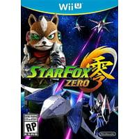 Star Fox Zero + Star Fox Guard-Nla (Other)