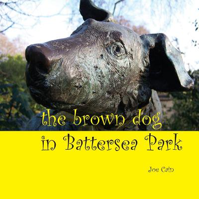 The Brown Dog in Battersea Park - Battersea Dogs And Cats Halloween