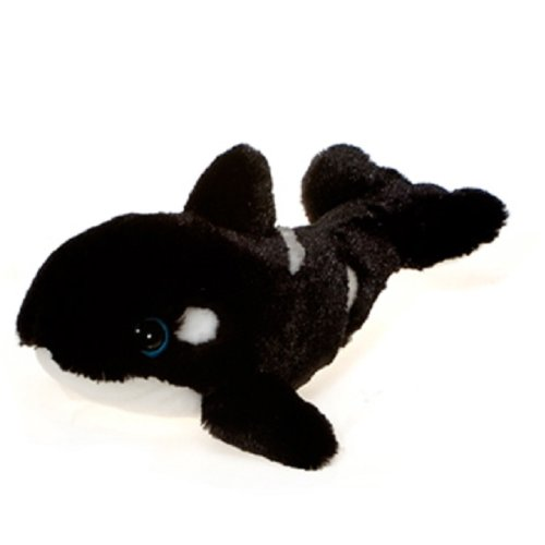 #3804 by Douglas Cuddle Toys ARCHIE the Plush HUMPBACK WHALE Stuffed Animal