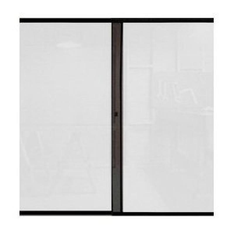 IdeaWorks Instant Garage Screen Door-Double by Jobar's