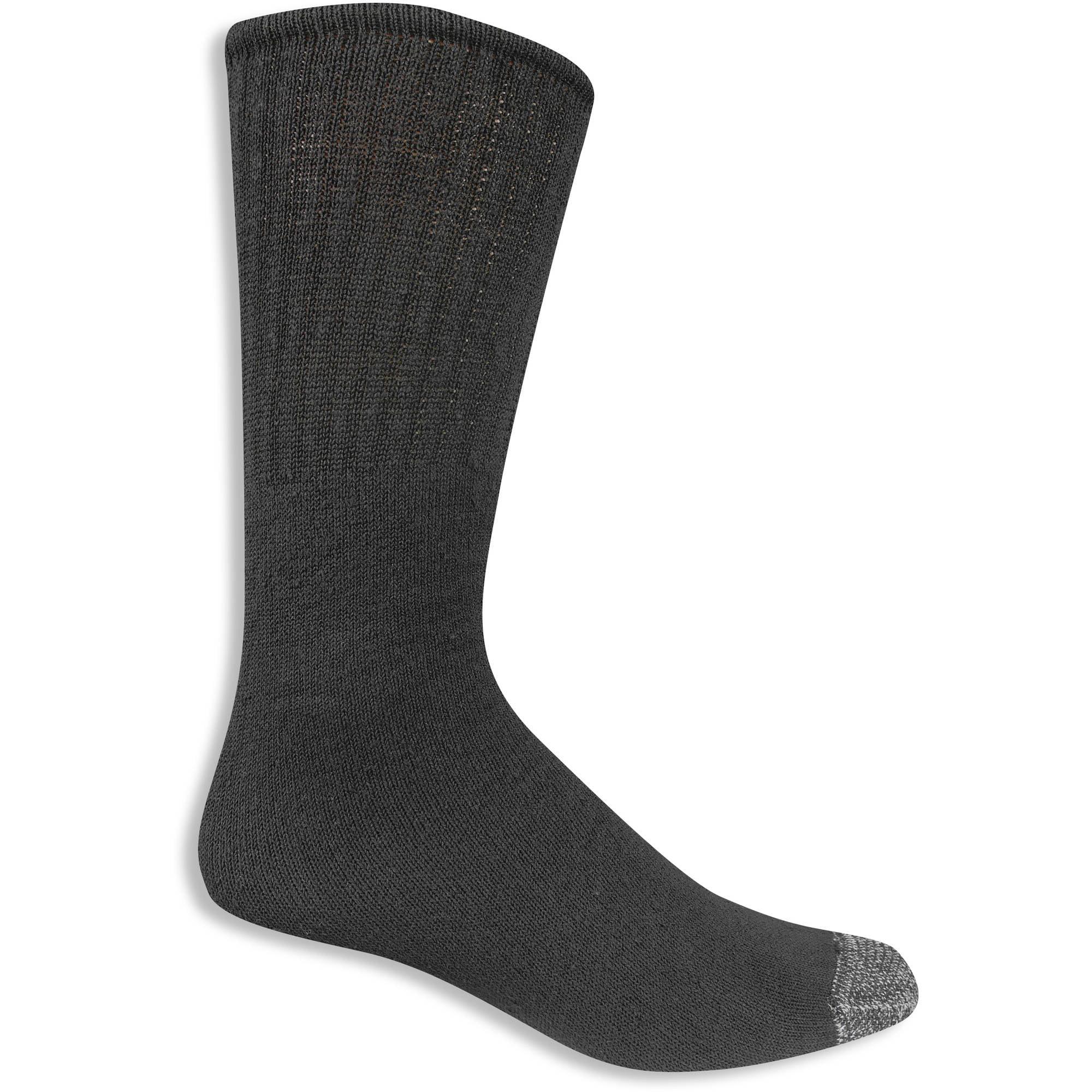 Starter Men's 6 Pack Of Tube Socks