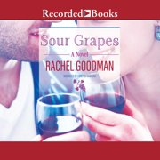 Sour Grapes - Audiobook