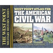 West Point Military History: West Point Atlas for the American Civil War (Other)