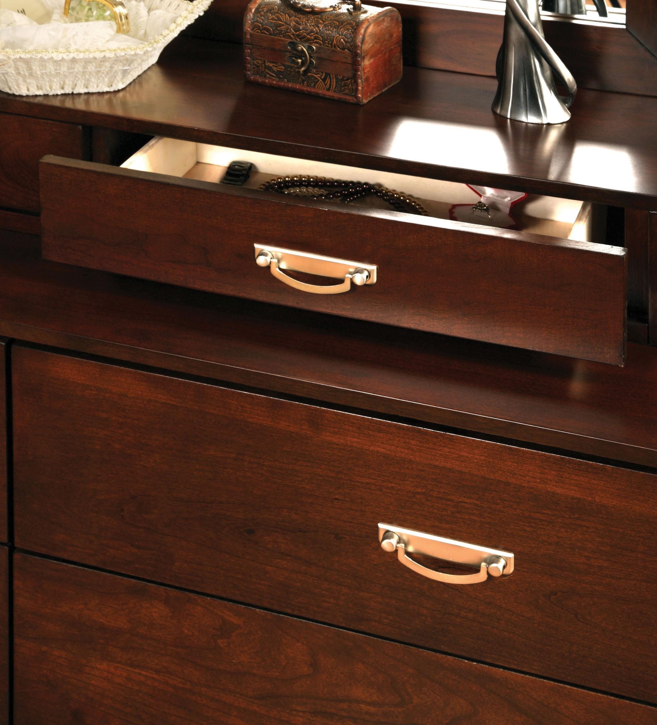 Ruth Jewelry Drawers