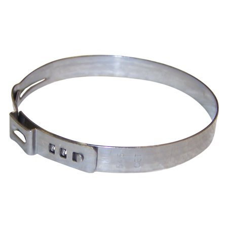 Crown Automotive 5013626AA CAS5013626AA 97-15 WRANGLER/05-07 LIBERTY 2WD/02-07 DR RAM/09-11 DS RAM DRIVE SHAFT CLAMP