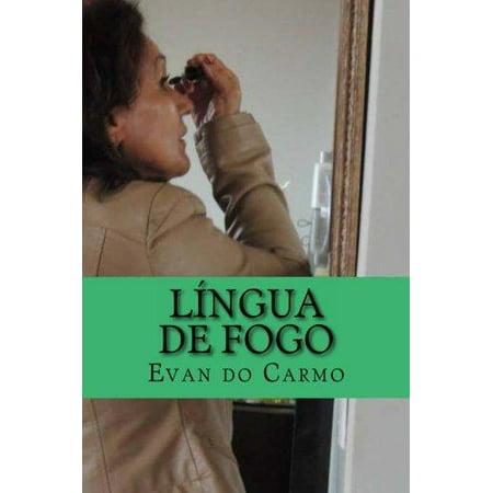 Lingua De Fogo  Portuguese