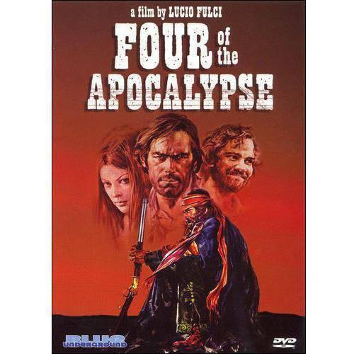 Four Of The Apocalypse (Widescreen)