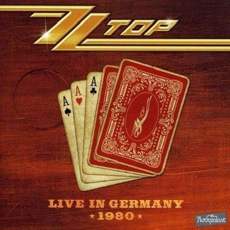 Live In Germany 1980 (Ogv) (Vinyl)