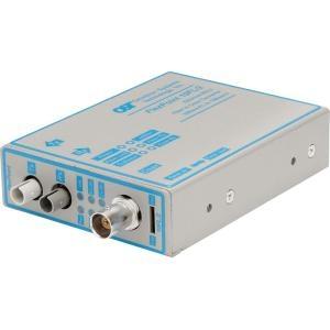 10 BASE-FL / 10 BASE-2 COAX FLEXPOINT 10FL/2 ST SM 1310NM 30KM