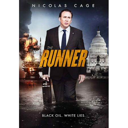 The Runner (DVD)