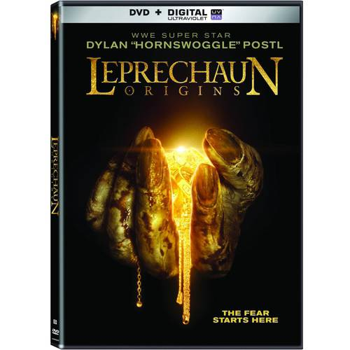 Leprechaun: Origins (DVD   Digital Copy) (With INSTAWATCH) (Widescreen)