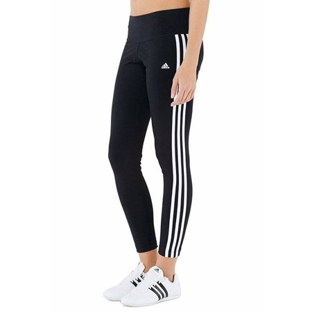 adidas Womens Active Tights Black XLARGE ()