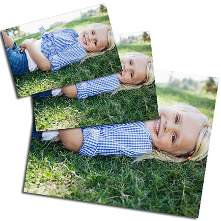 1-Hour Enlargement Photo Prints