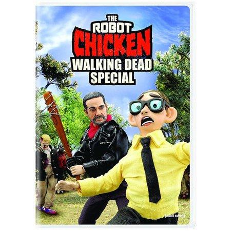 Robot Chicken: Walking Dead - Robot Chicken Halloween Episodes