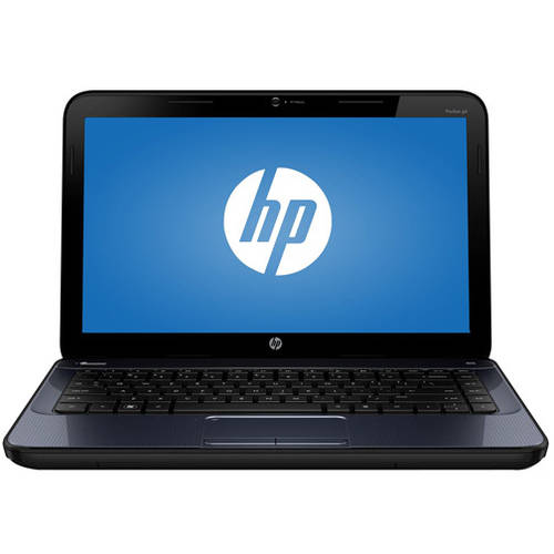 """HP Refurbished Winter Blue 14.0"""" Pavilion g4-2029wm Laptop PC with AMD A6-4400M Accelerated Processor, 4GB Memory, 500GB Hard Drive and Windows 7 Home Premium"""