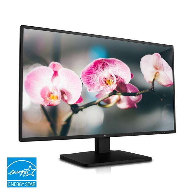 27 in. ADS-IPS 1080P Full HD Widescreen LED Monitor