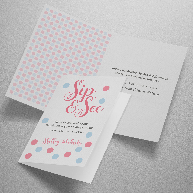 Avery Printable Half Fold Greeting Cards 5 5 X 8 5 30 Cards 3378 Walmart Com Walmart Com