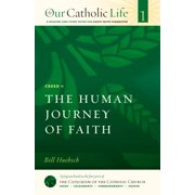 The Human Journey of Faith - eBook