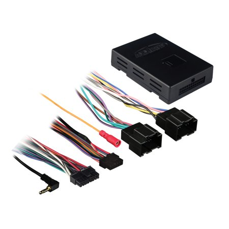 Axxess GMOS-LAN-02 Amplified Onstar Interface For 2006 & Up GM Vehicles