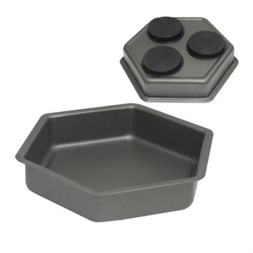 22-24500 Grip Tools The Nut Tray - Magnetic Parts Tray
