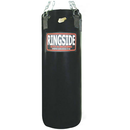 Ringside Powerhide 150 lb Heavy Bag, Soft Filled 150 Lb Joint Union