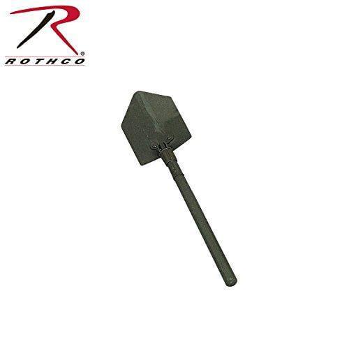Rothco Folding Shovel by