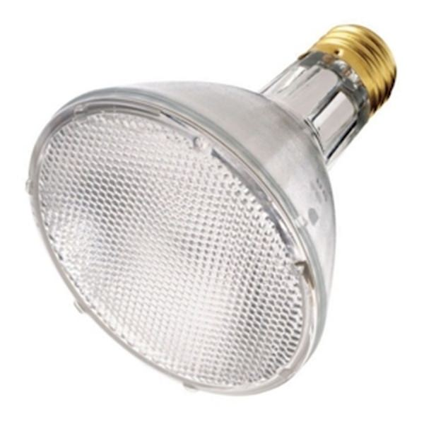 Satco 04877 CDM35PAR30L M FL S4877 39 watt Metal Halide Light Bulb by Satco