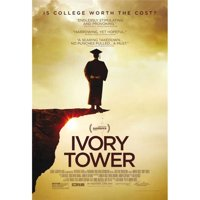 Posterazzi MOVIB23045 Ivory Tower Movie Poster - 27 x 40 in.