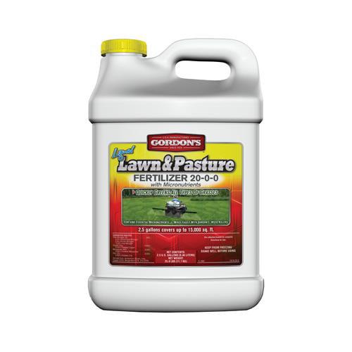 PBI-Gordon 7471122 Liquid Lawn & Pasture Fertilizer 20-0-...