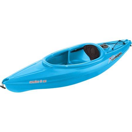 Sun Dolphin Aruba 8 Ss Sit In Kayak