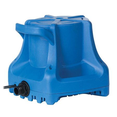 - Little Giant APCP-1700 Automatic 1700 GPH Swimming Pool Winter Cover Water Pump