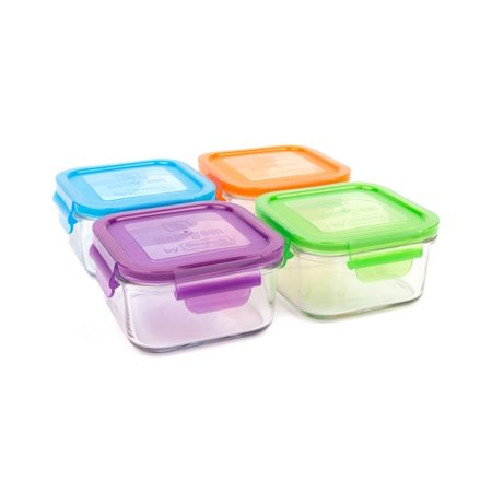 Wean Green Lunch Cubes Garden Pack - School Supplies