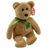 895b0af097f Product Image TY Beanie Baby - CLOVER 4-H the Bear (4-H Exclusive)