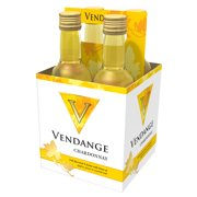 Vendange Chardonnay Wine, 4 pack, 187 mL
