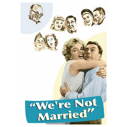 We're Not Married (1952)