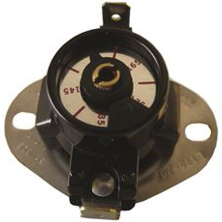 Adjustable Thermostat Glass - ADJUSTABLE REPLACEMENT THERMOSTAT 135 175
