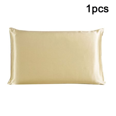 White Fur Boot Covers (1 Pcs Pillow Case / Pillowcase Pillow Cover 100% PURE)