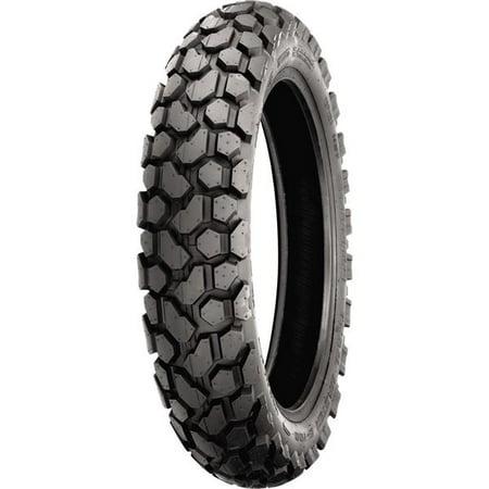 4.60-17 shinko sr700 series dual sport rear (Best Dual Sport Tires)