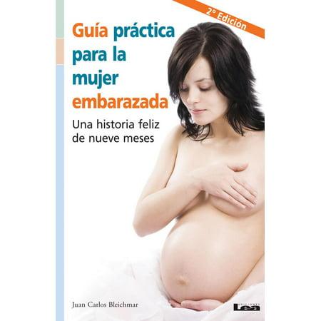 Guía práctica para la mujer embarazada - eBook - Panzas Embarazadas Halloween