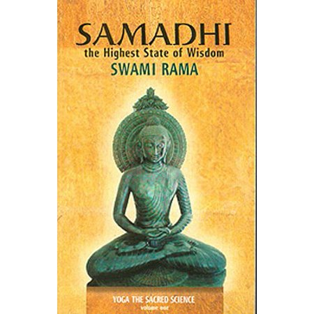 Wisdom Aromatherapy (Samadhi: The Highest State of Wisdom: Yoga the Sacred Science)