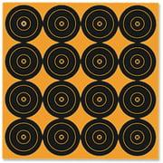 """Birchwood Casey 36325 Big Burst Targets [3"""" Targets (per 400)]"""