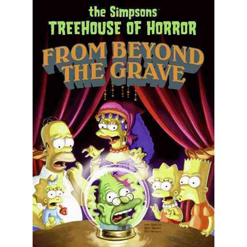 The Simpsons Treehouse of Horror from Beyond the Grave