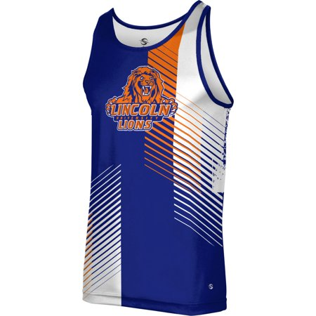 ProSphere Men's Lincoln University (PA) Hustle Performance Tank