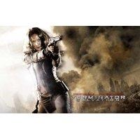 "Terminator: Salvation - movie POSTER (Style AC) (11"" x 17"") (2009)"