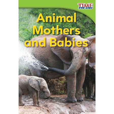 Animal Mothers and Babies - - Mother Day Crafts For Toddlers