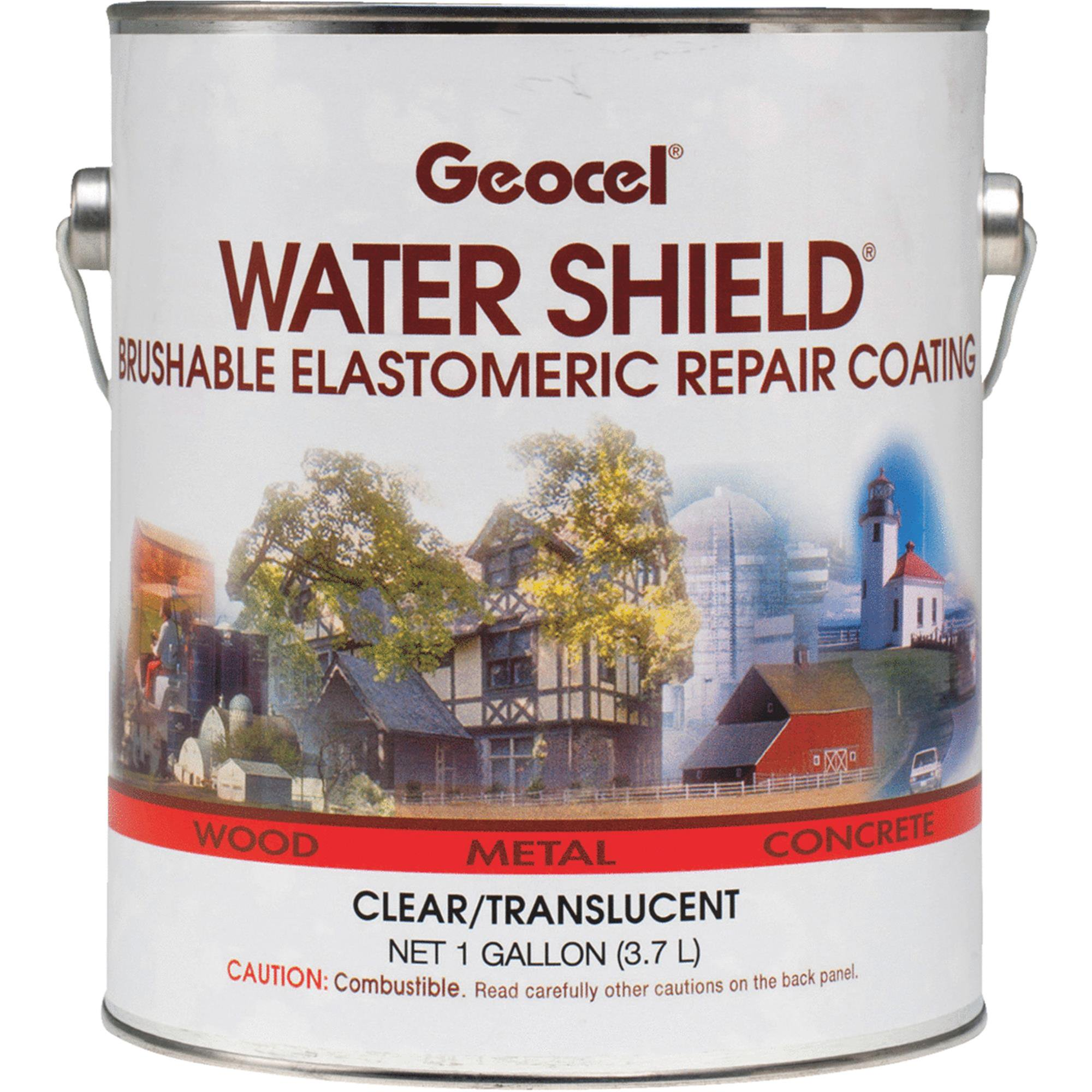 Geocel Water Shield Repair Coating