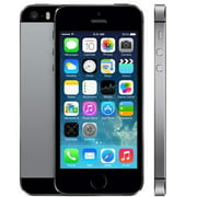 MP6 - Apple iPhone 5S 16GB Unlocked 4G LTE Phone in Space Gray
